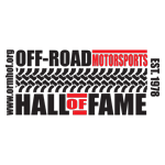 Off-Road Motorsports Hall of Fame loading=